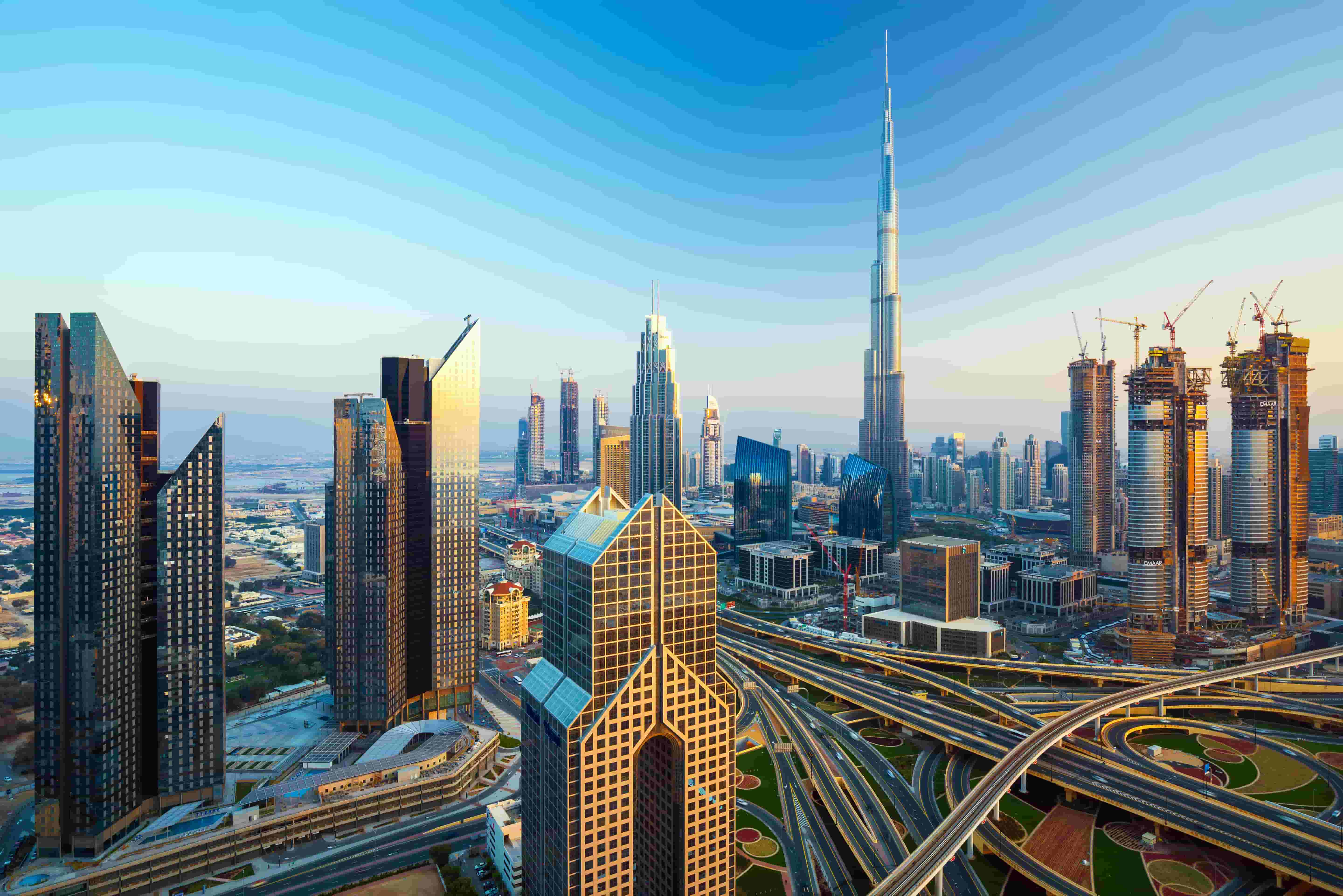 Getting the Deal Through - Shipping in the United Arab Emirates