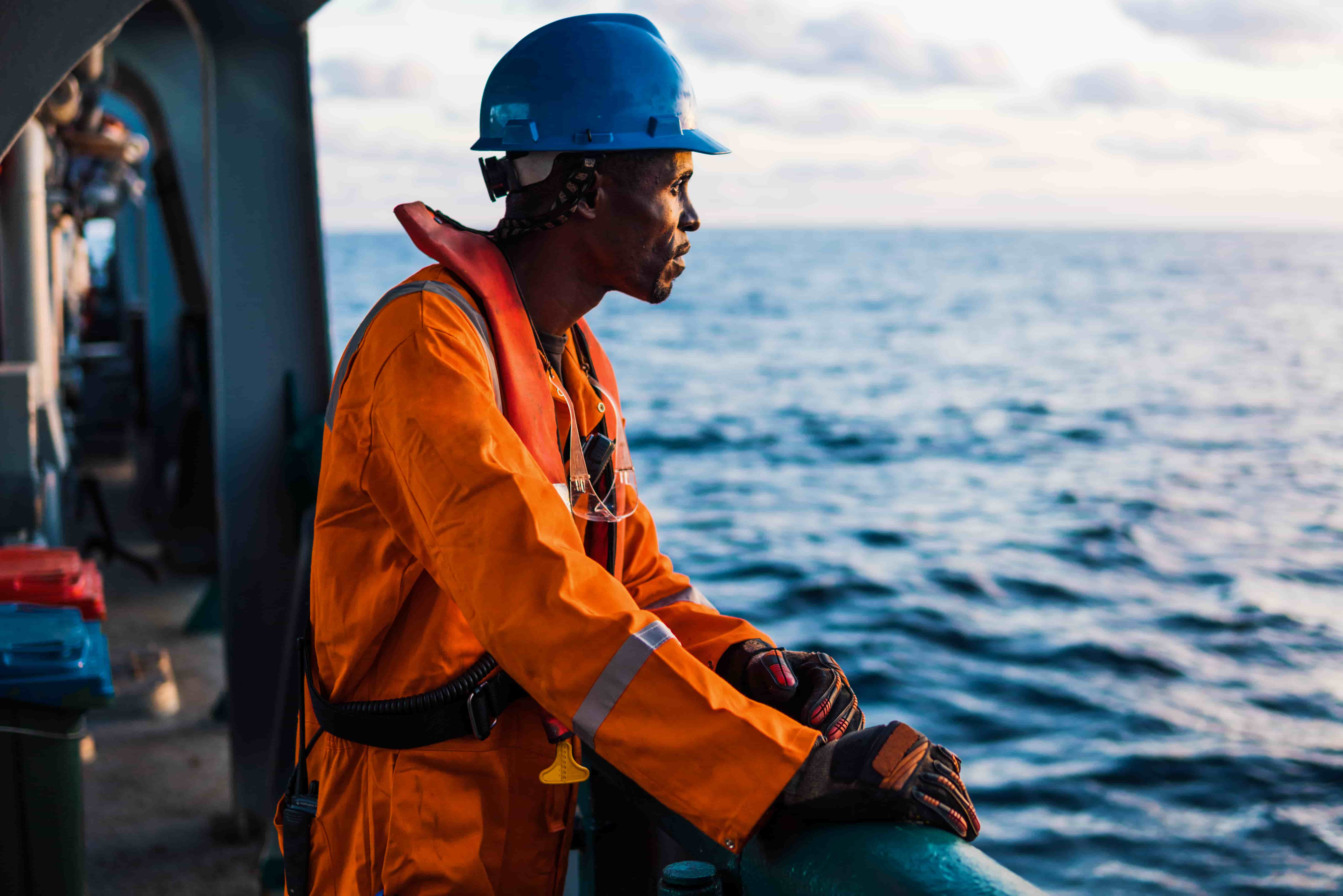 "Ince partners with Sailors' Society to champion seafarers as ""key workers of the sea"" supporting global supply chain"
