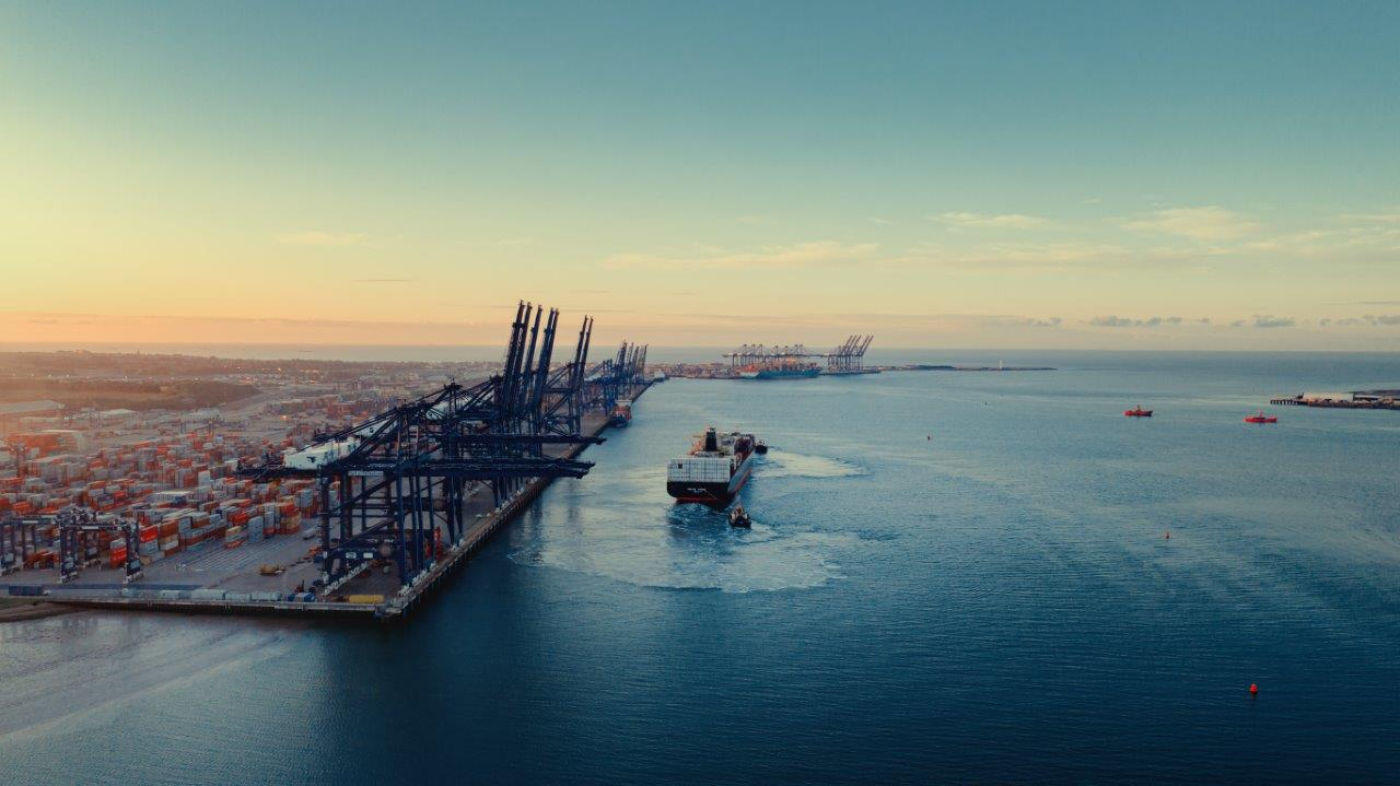 Shipping Brief delivered to experts in Dubai