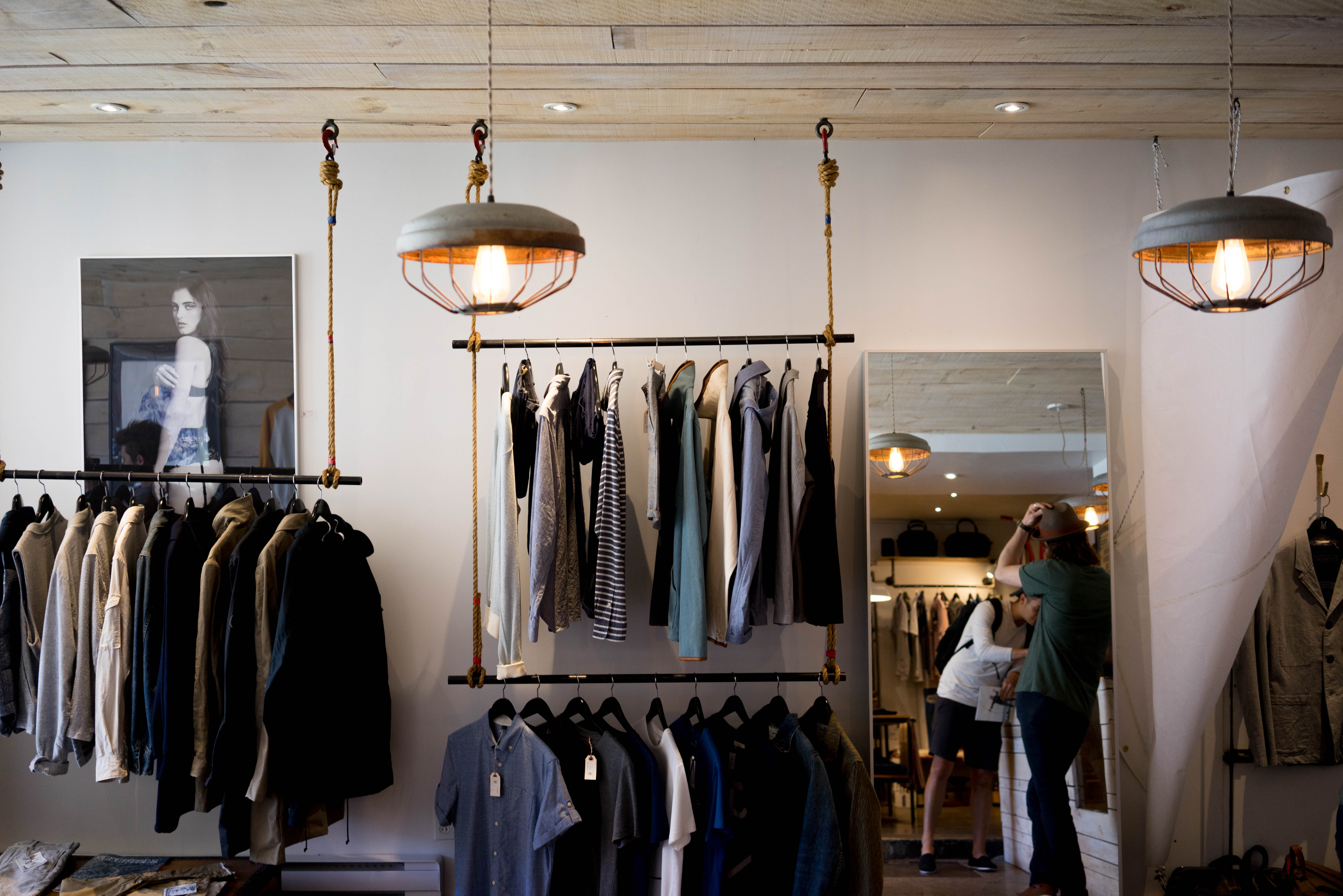 Q&A: Returning to work and looking to the future in fashion and luxury retail