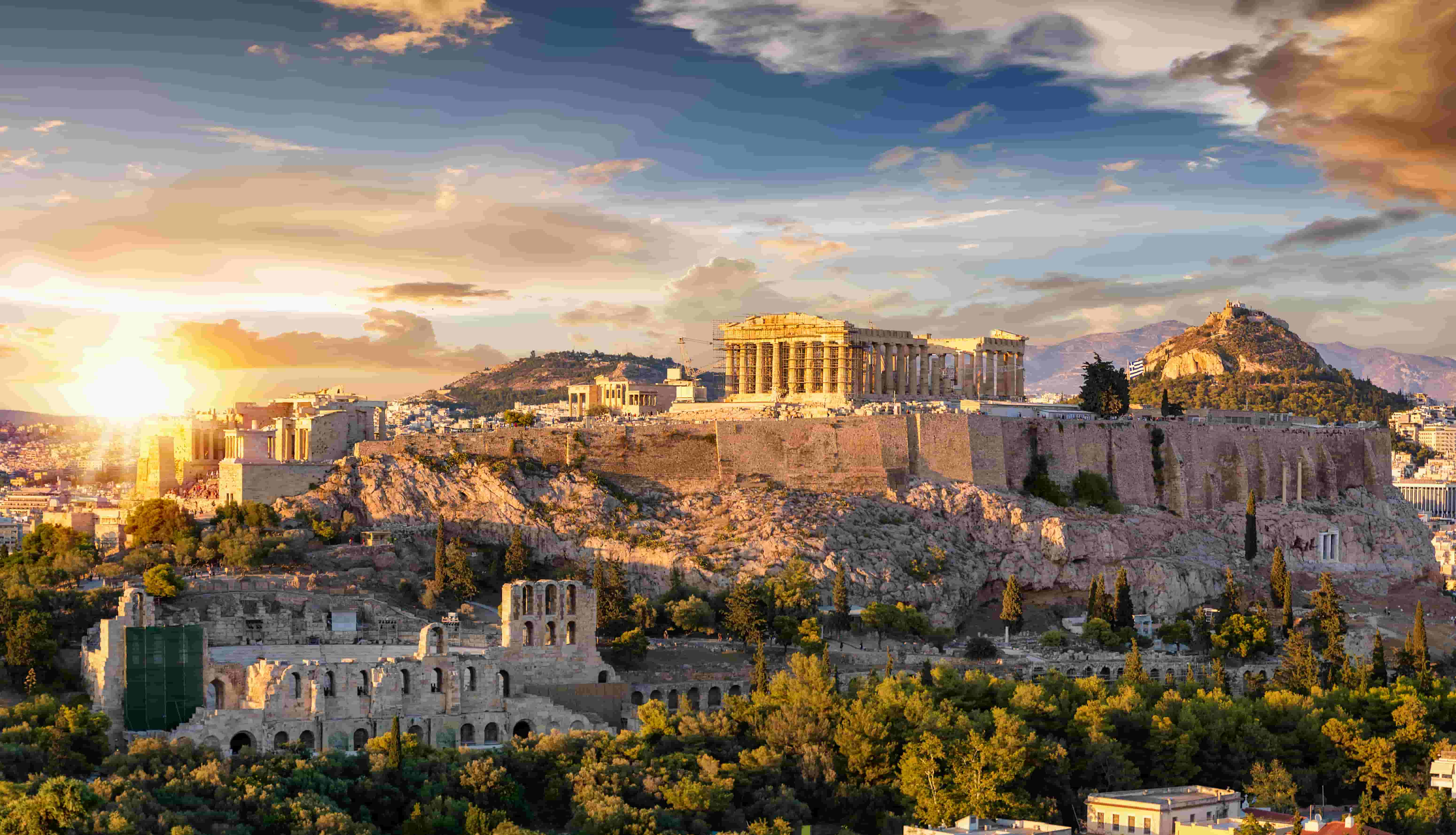 Chapter 18 - Greece