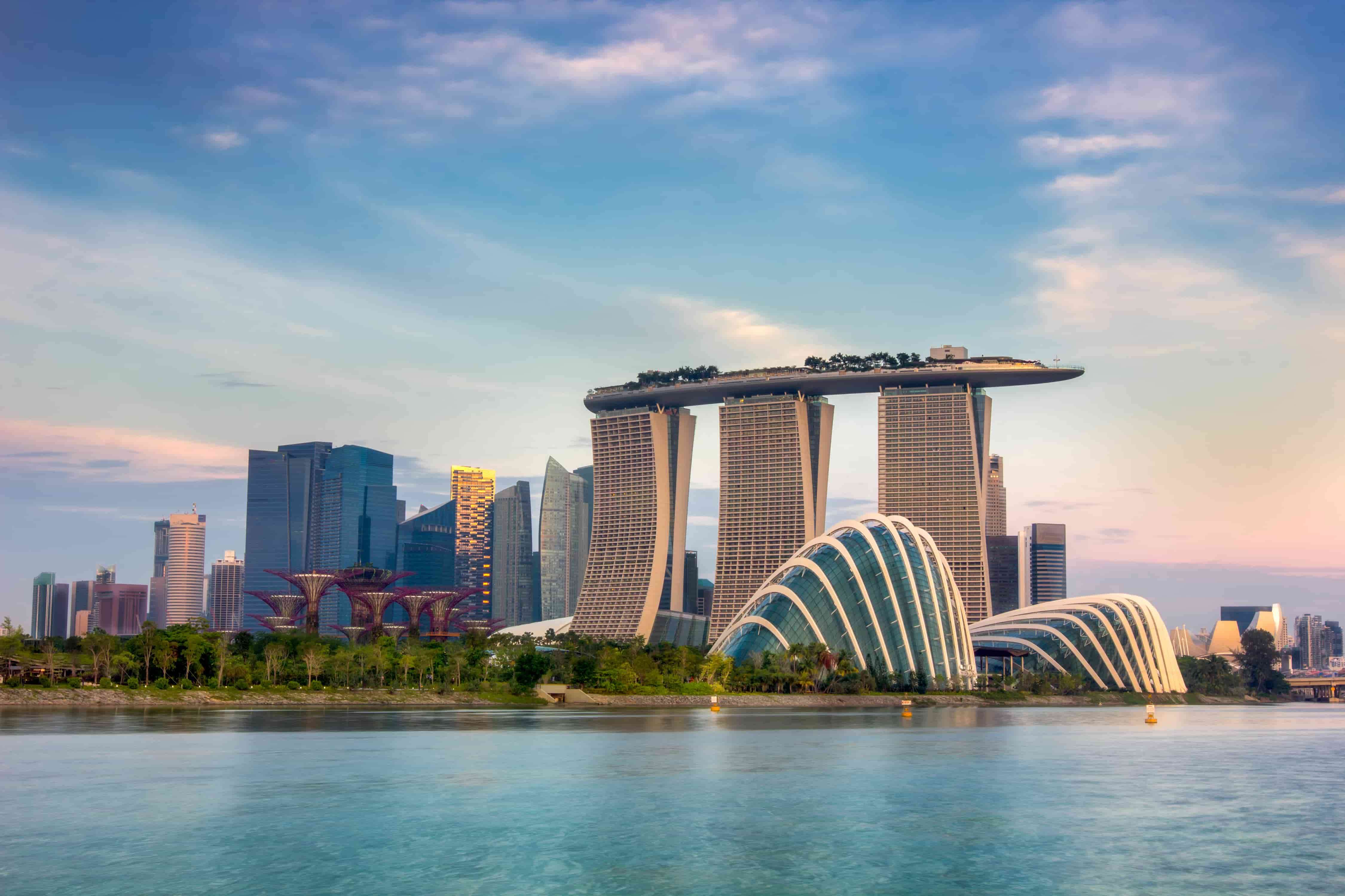 The Ince Group strengthens Asia Pacific offer by strategic changes in Singapore