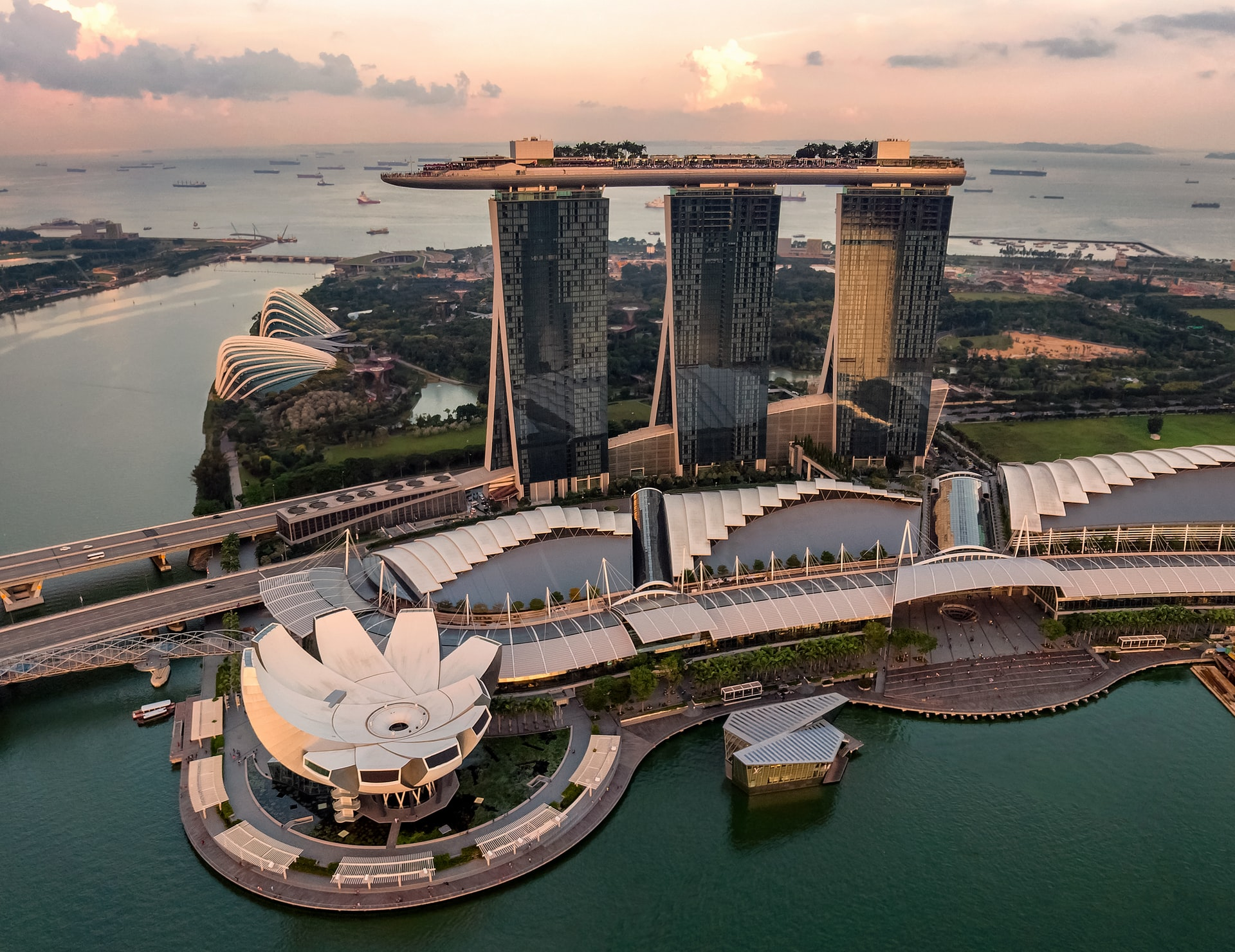 Incisive Law ranked as one of Singapore's Best Law Firms for Maritime Law