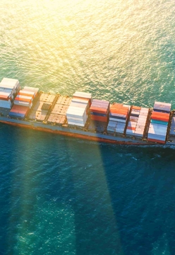 Recent amendments to Chapter VI Regulation 2 of SOLAS - Cargo information