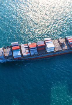 UK steps up sanctions regime and shipping must navigate carefully