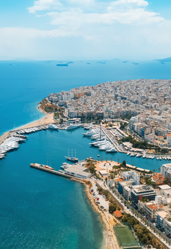 Ince Piraeus adds lateral hire to expanding shipping team